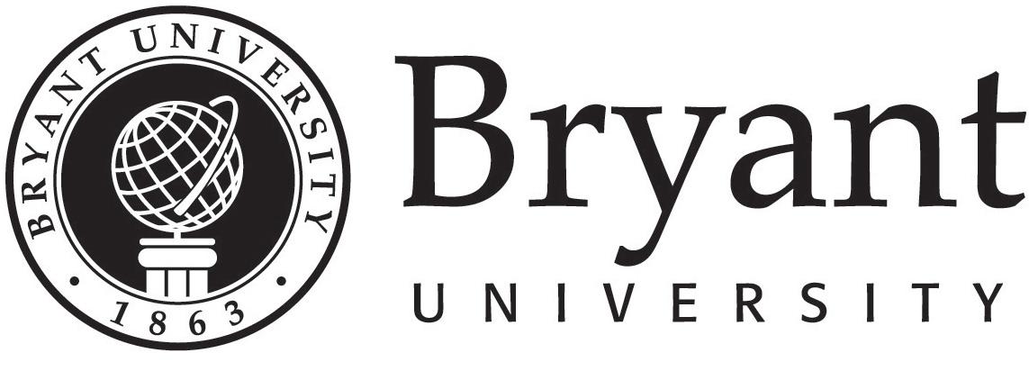 Congratulations to Bryant University!